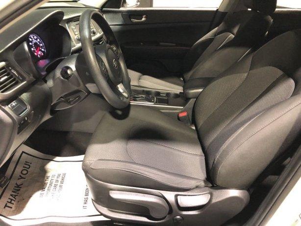 2017 Kia Optima for sale Houston TX