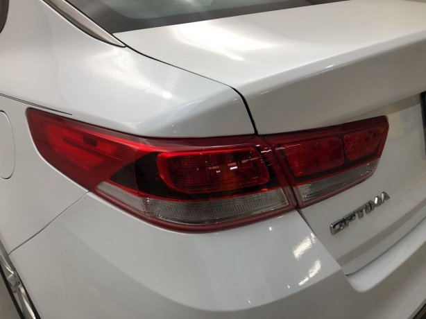 used 2017 Kia Optima for sale
