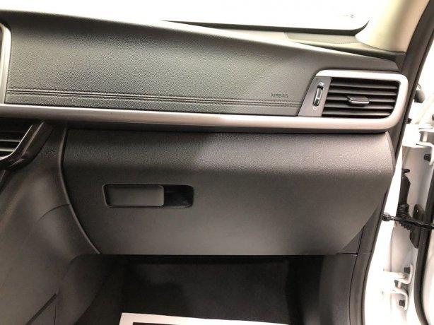 cheap used 2017 Kia Optima for sale