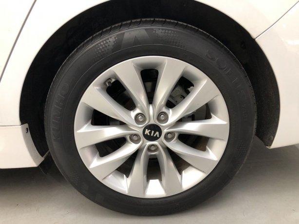 Kia Optima for sale best price