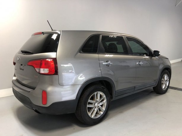 Kia Sorento for sale near me