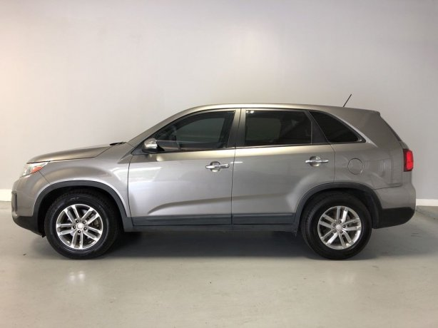 2014 Kia Sorento for sale