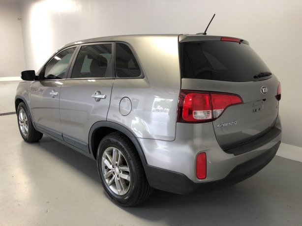 used 2014 Kia Sorento for sale