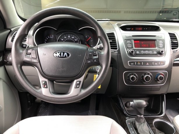 2014 Kia Sorento for sale Houston TX