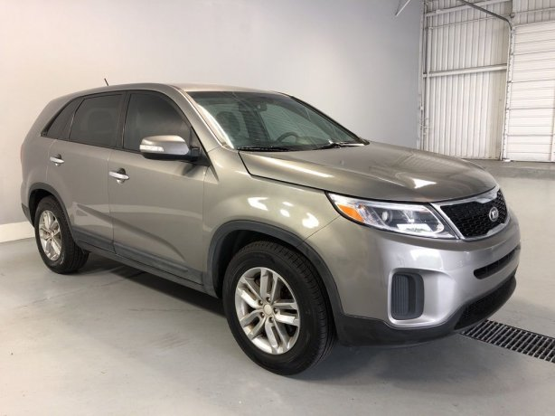 Kia Sorento for sale