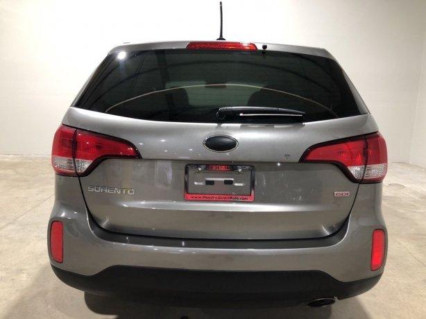used 2014 Kia for sale