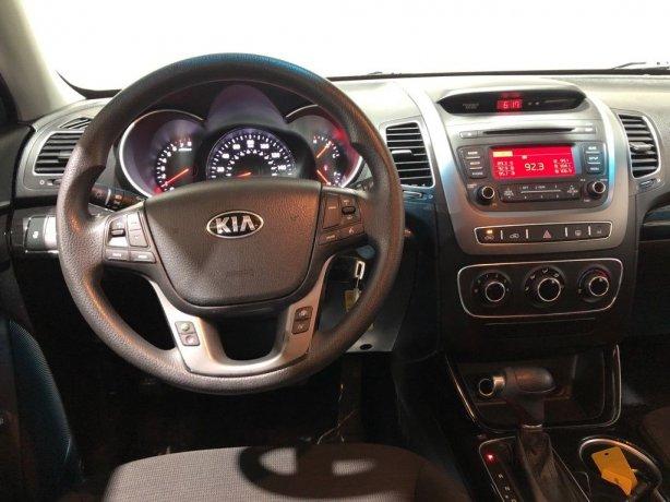 used 2014 Kia