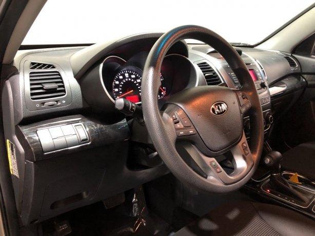 used 2014 Kia Sorento for sale Houston TX