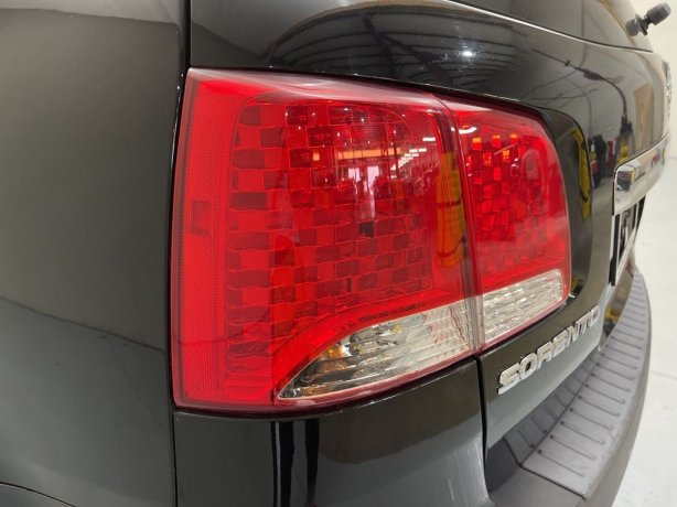 used 2012 Kia Sorento for sale