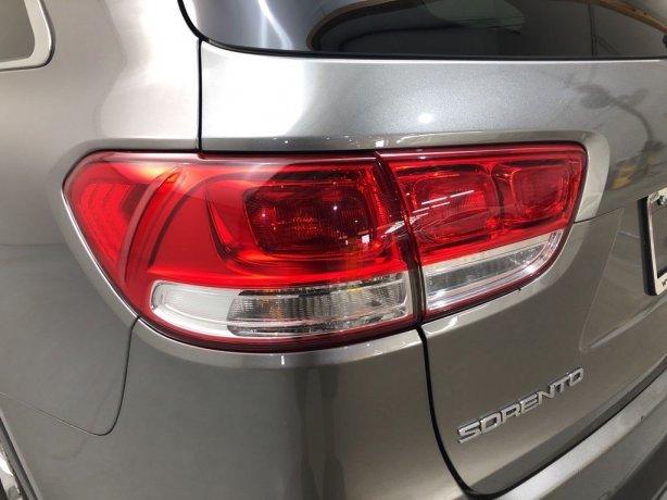 used 2016 Kia Sorento for sale
