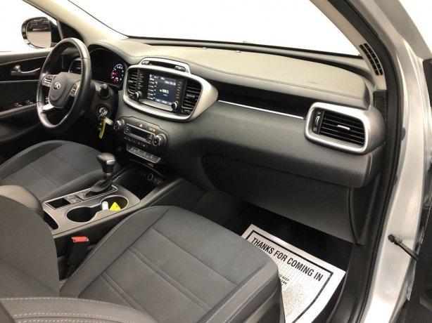 cheap used 2019 Kia Sorento for sale