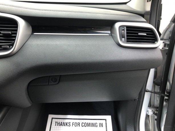 used Kia for sale Houston TX