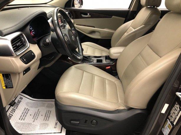 used 2016 Kia Sorento for sale Houston TX
