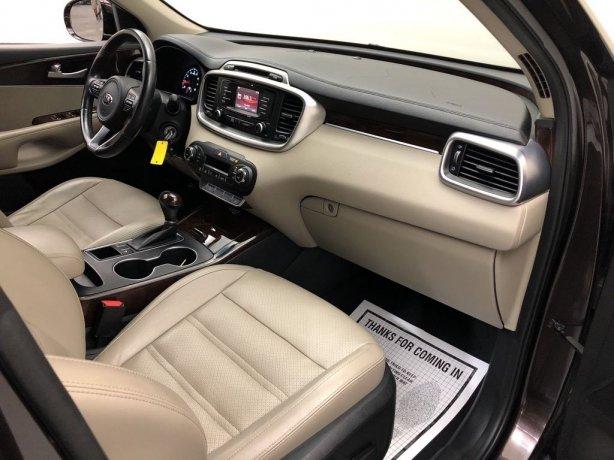 cheap used 2016 Kia Sorento for sale