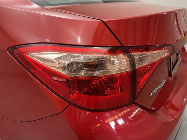 used 2019 Toyota Corolla for sale