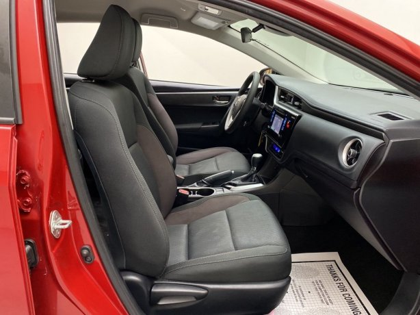 cheap Toyota Corolla for sale Houston TX