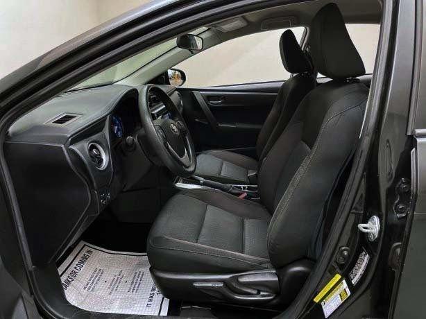 used 2018 Toyota Corolla for sale Houston TX