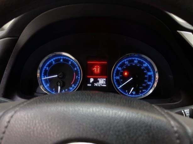 Toyota Corolla cheap for sale near me
