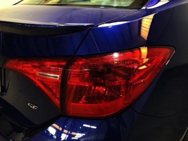 used Toyota Corolla for sale near me