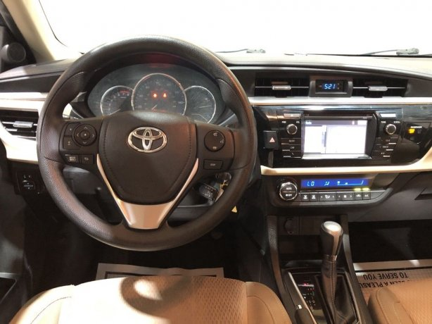 2015 Toyota Corolla for sale near me