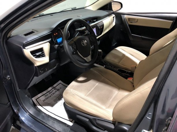 2015 Toyota in Houston TX