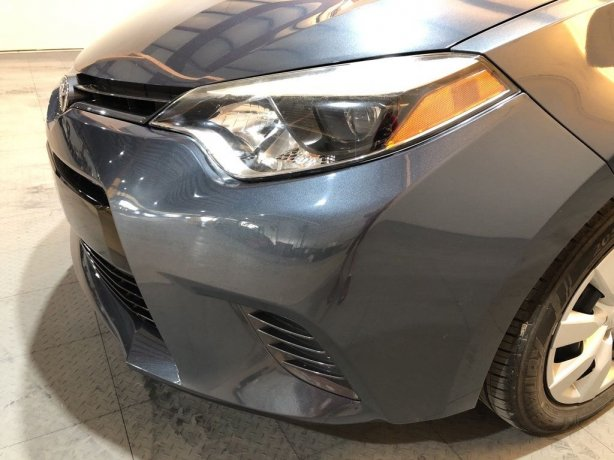 2015 Toyota for sale