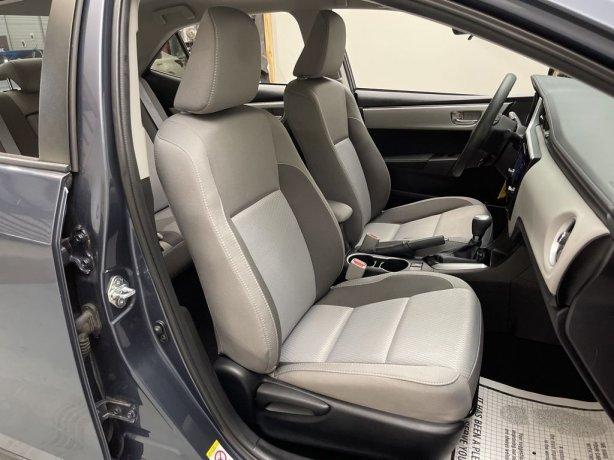 cheap Toyota Corolla for sale