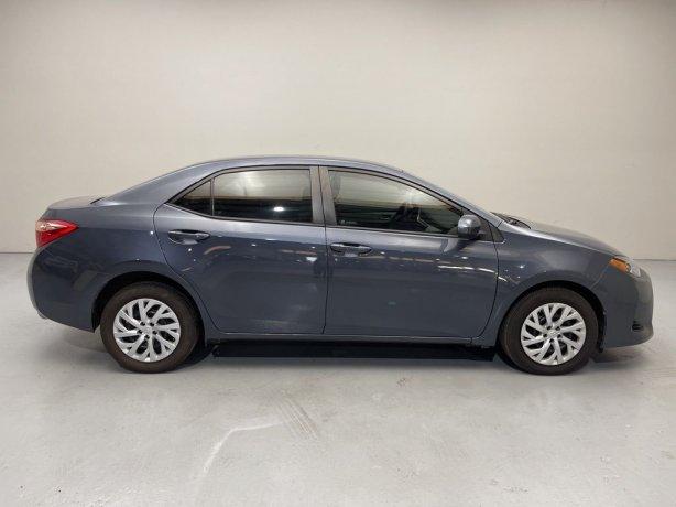 used Toyota