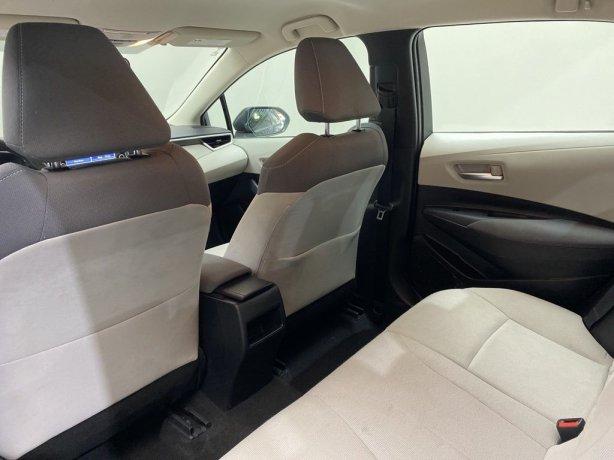 2020 Toyota Corolla for sale Houston TX