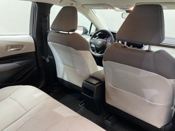 cheap 2020 Toyota