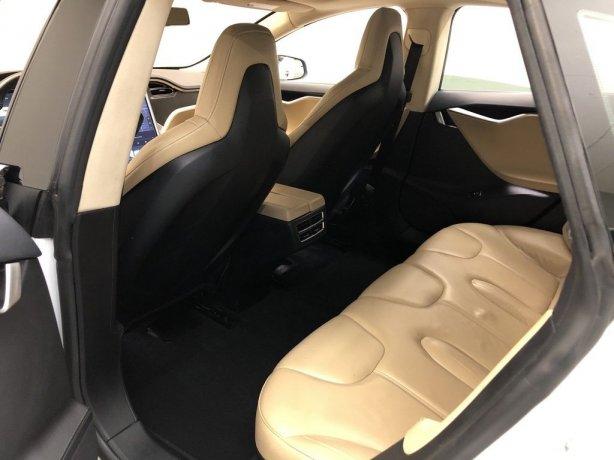 cheap 2013 Tesla for sale Houston TX