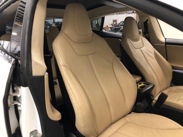 cheap Tesla Model S for sale Houston TX