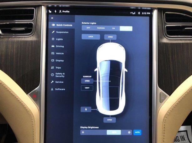 good 2013 Tesla Model S for sale