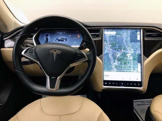 2013 Tesla Model S for sale near me