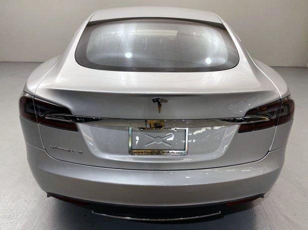 used 2012 Tesla for sale