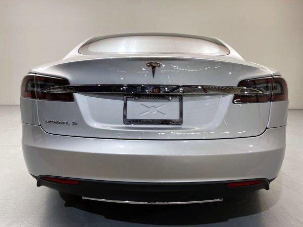 2012 Tesla Model S for sale