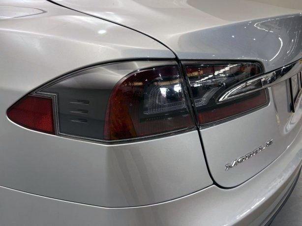 used 2012 Tesla Model S for sale