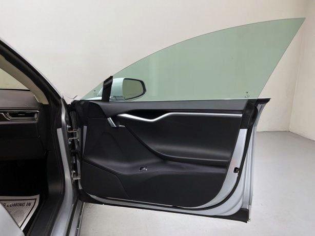 used 2012 Tesla Model S for sale near me