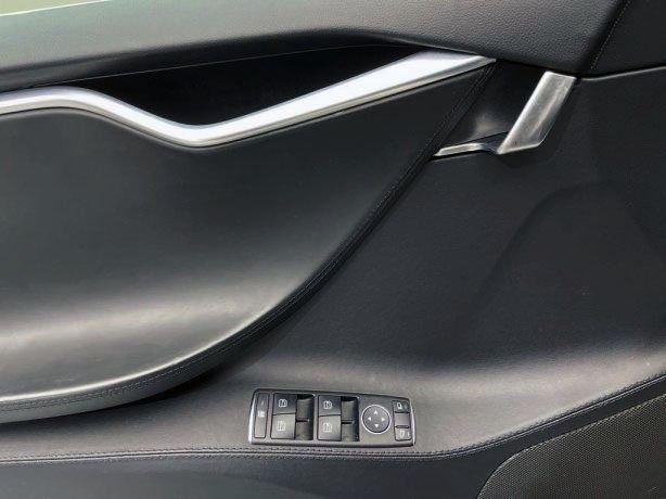 used 2012 Tesla