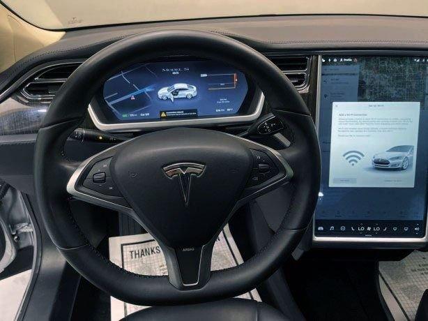2012 Tesla Model S for sale near me