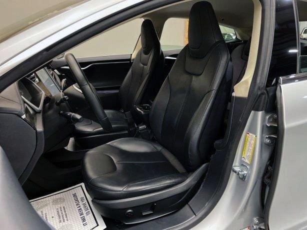 Tesla 2012