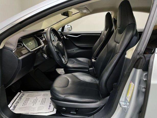 used 2012 Tesla Model S for sale Houston TX