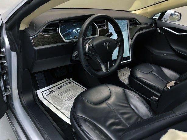 2012 Tesla in Houston TX