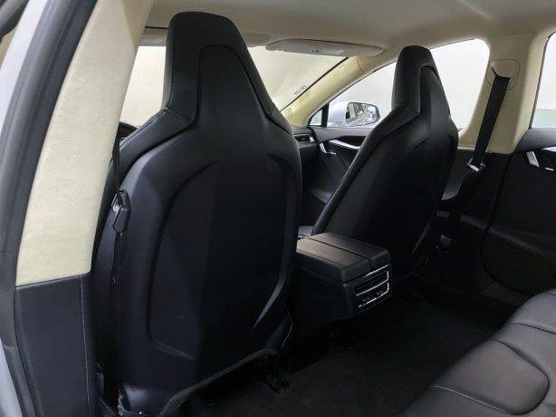 cheap 2012 Tesla for sale Houston TX