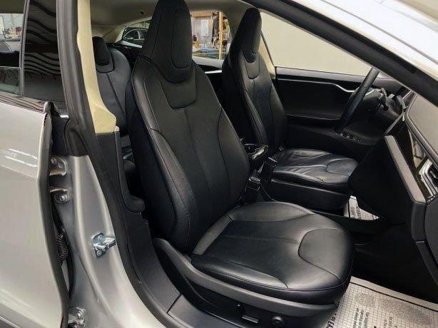 cheap Tesla Model S for sale
