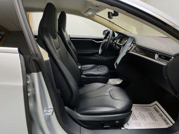 cheap Tesla Model S near me