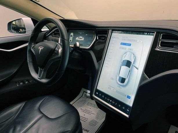 cheap used 2012 Tesla Model S for sale