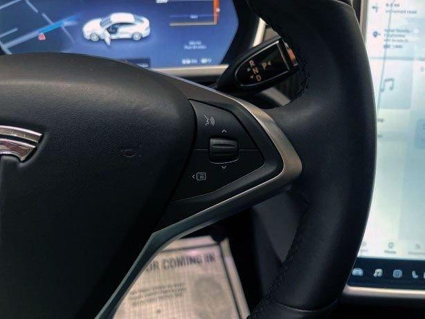 used Tesla Model S for sale Houston TX