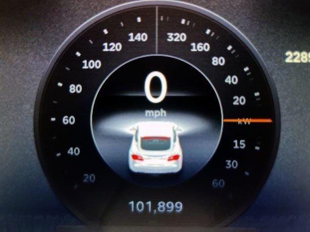 Tesla 2012 for sale Houston TX