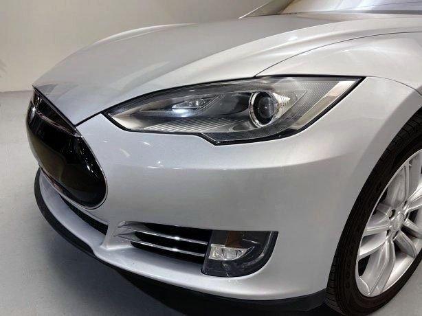 2012 Tesla for sale